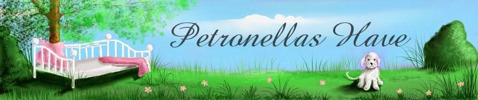 Petronellas have