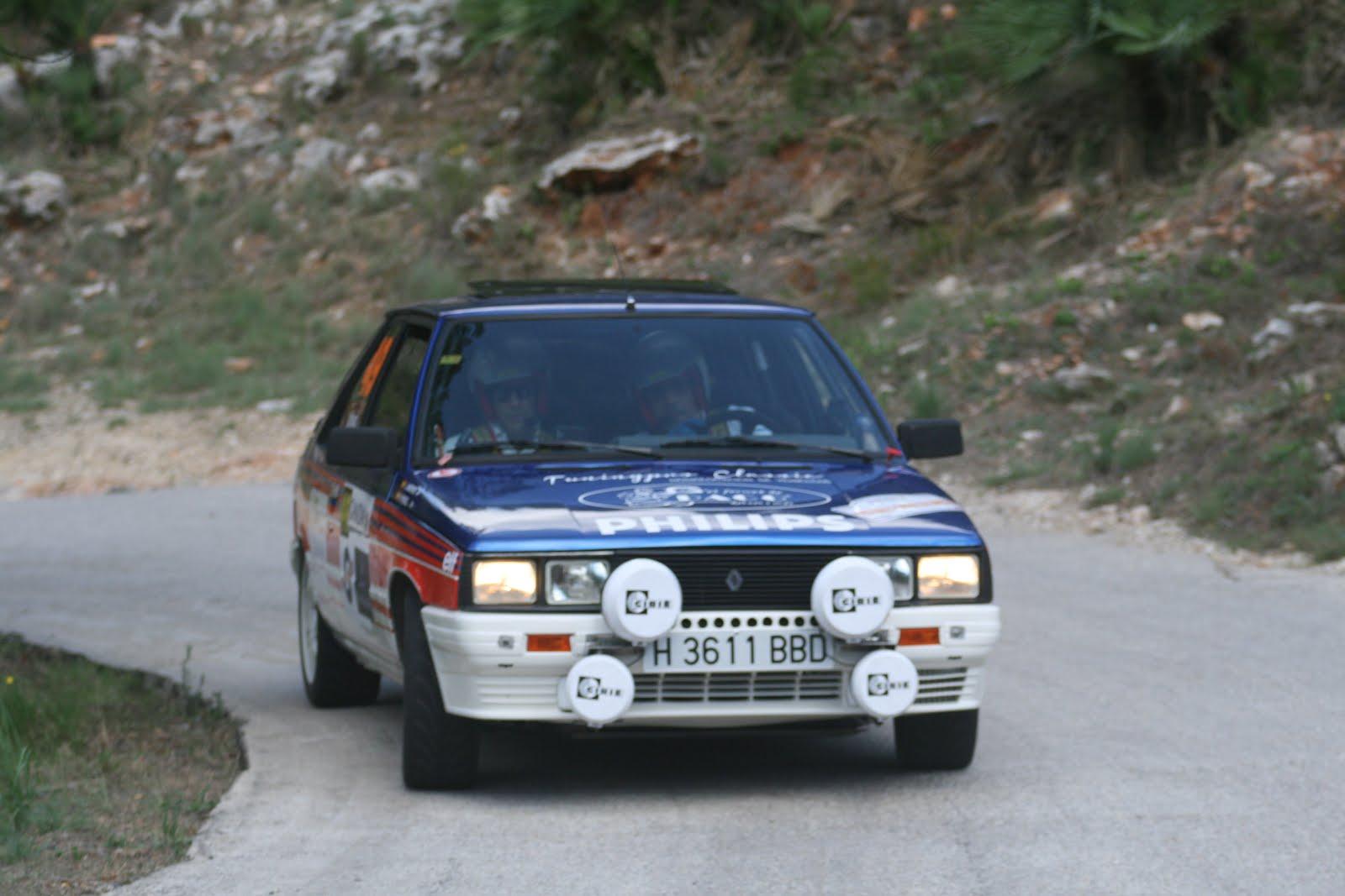 Funcionamiento Basico De Los Rallyes de Regularidad. (Pincha en la imágen)