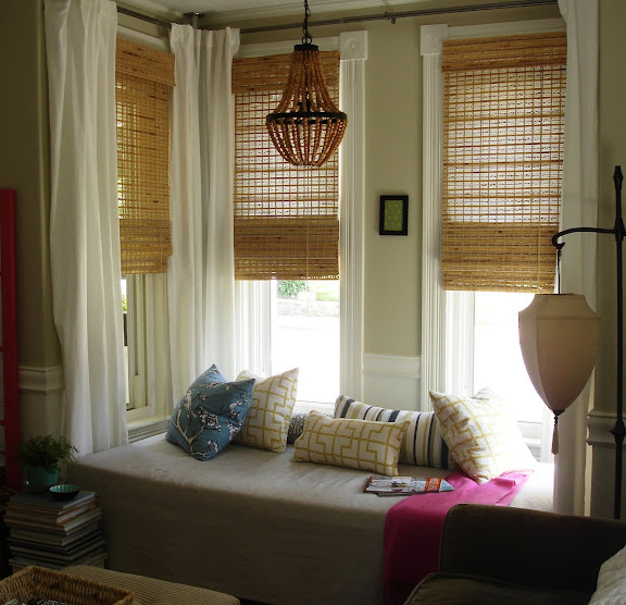 Odd-Shaped Window Treatments | eHow.com