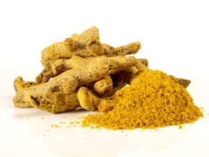 Turmeric Futures Gain Ground On Short Covering