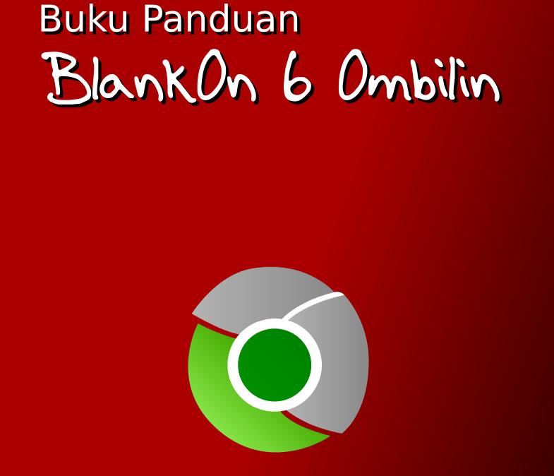 Panduan BlankOn menggunakan Bahasa Indonesia