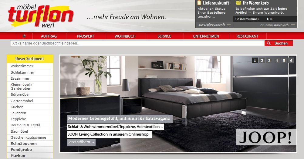 neues schlafsofa f r g ste von m bel turflon. Black Bedroom Furniture Sets. Home Design Ideas
