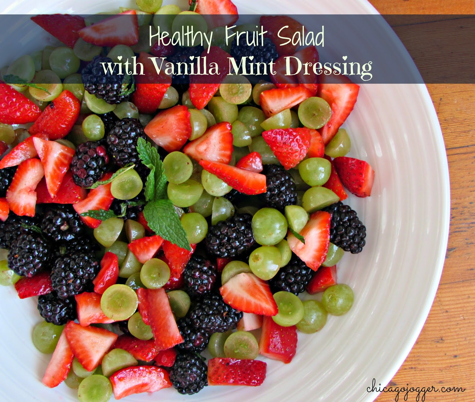 healthy fruit salad dressing what are the healthy fruits