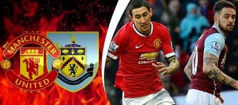 Preview: United vs Burnley, Bakar Habis