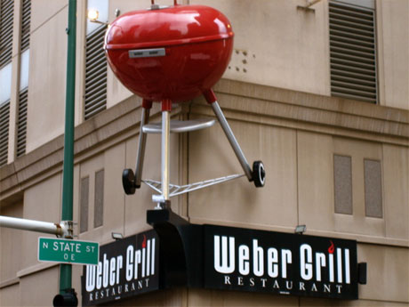 Weber grill restaurant chicago coupons