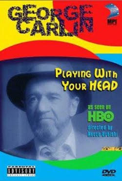 George Carlin: Playin' with Your Head (1986)