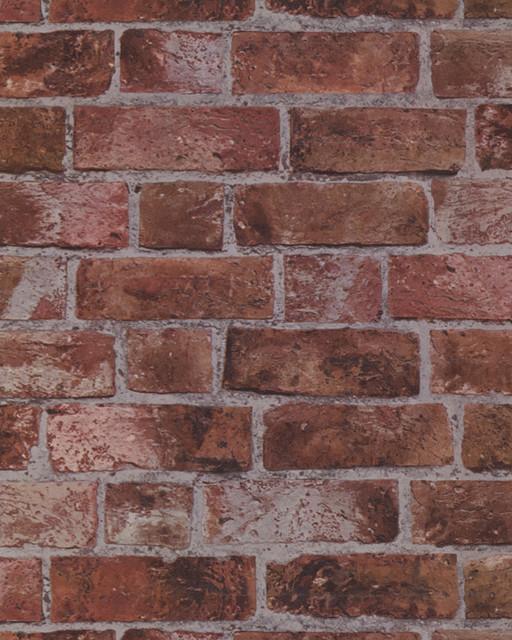 Brick Vector Picture Brick Textured Wallpaper