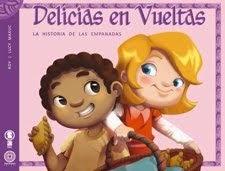 Delicias en Vueltas