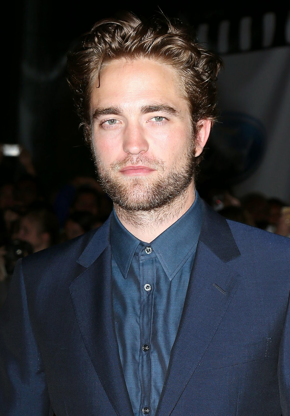 robert pattinson - photo #25