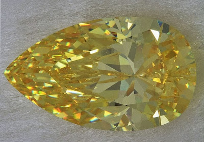 CZ_Golden_Yellow_pear_Stone_Wholesale_01
