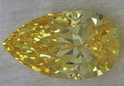 CZ_Golden_Yellow_pear_Stone_Wholesale_01