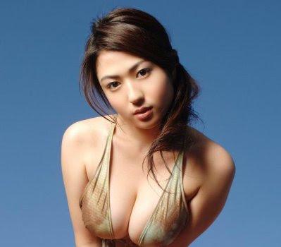 Nonami Takizawa-Sexy Model
