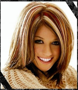 All Fashion Show Trendy: Kelly Clarkson's hairstyle and ...