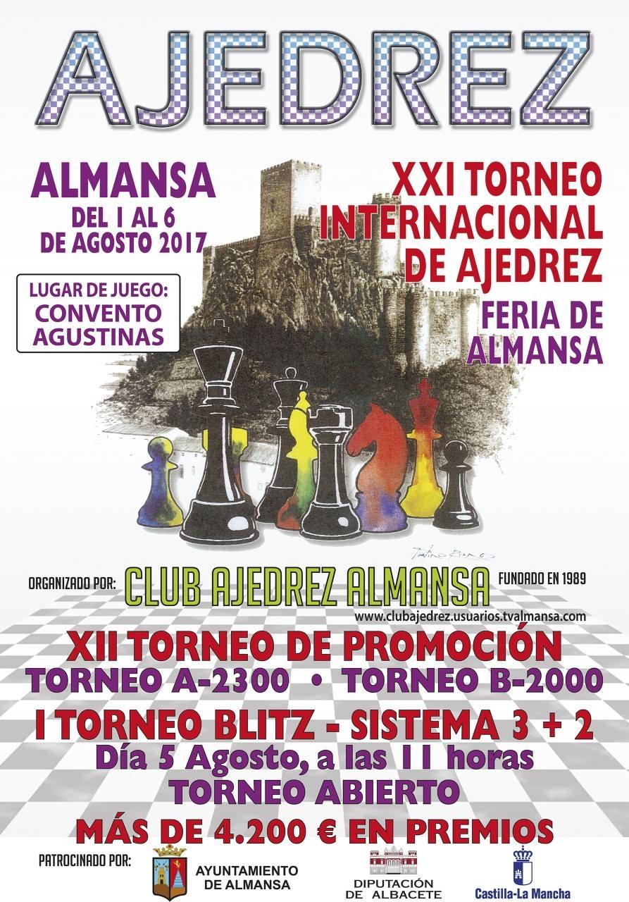 XXI Torneo Internacional Almansa