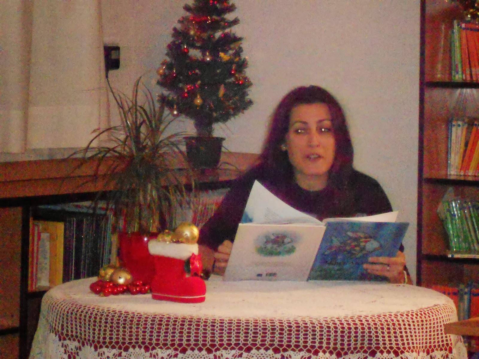 Ceip e tierno galv n diciembre 2013 - La mesa camilla ...