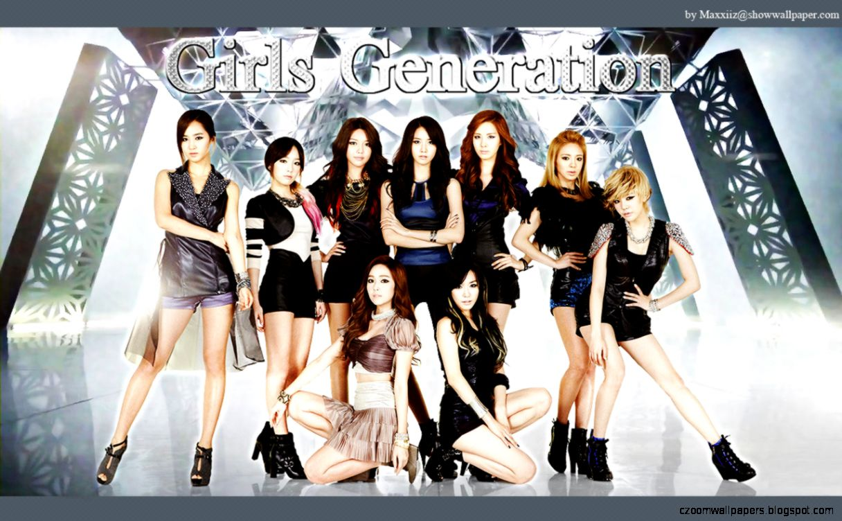 266 SNSD HD Wallpapers  Backgrounds   Wallpaper Abyss