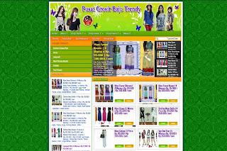 Premium Green Style