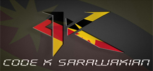 Code K Sarawakian