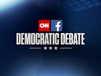 CNN Democratic Debate
