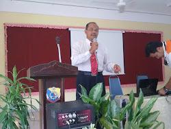Program Kitar Semula Sek. Kbg. Changkat, Jawi Perlis 09/03/2012