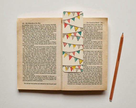 http://www.etsy.com/listing/155601960/set-of-6-bunting-patterned-bookmarks