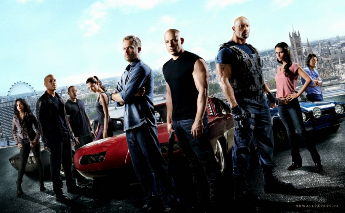 Fast and Furious 6 Wallpapers  HD Wallpapers