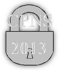 Daftar Website CPNS 2013
