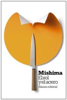 Mishima - El sol y el acero