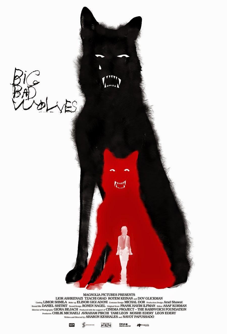 ¡Cartelicos!: Big Bad Wolves