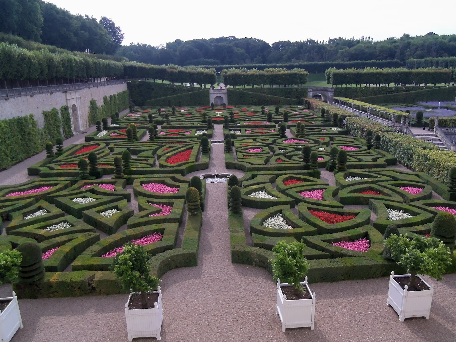 Les carnets d Eimelle littérature thé¢tre voyage Les jardins de