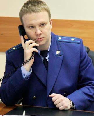 Игорь Даниленко. Сергиев Посад