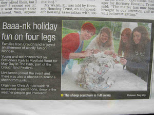hornsey journal