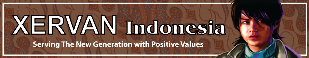 XERVAN INDONESIA