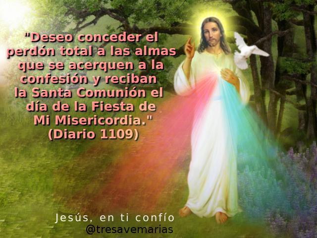 misericordia divina fiesta