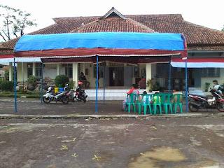 Seni Budaya Sunda desa kumbung