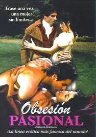 Timeless Obsession (1996)