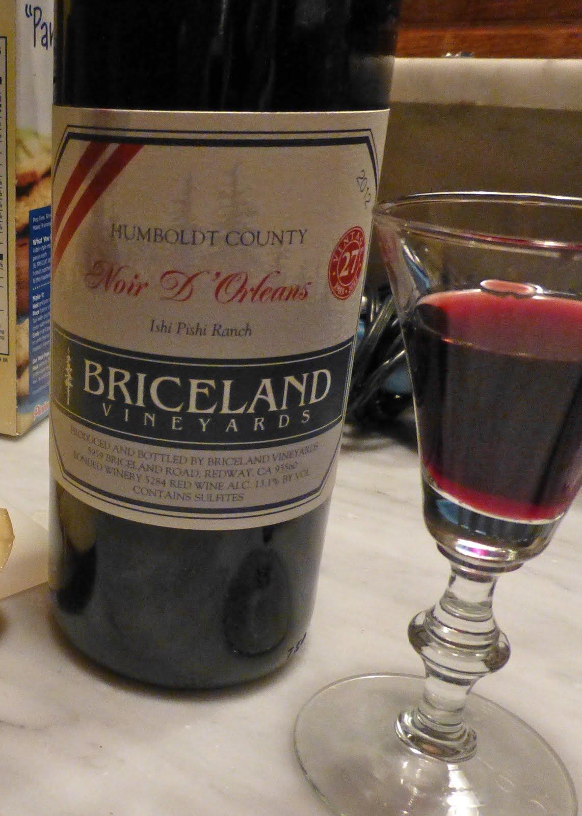 Ishi Pishy Wine