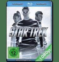STAR TREK (2009) FULL 1080P HD MKV ESPAÑOL LATINO