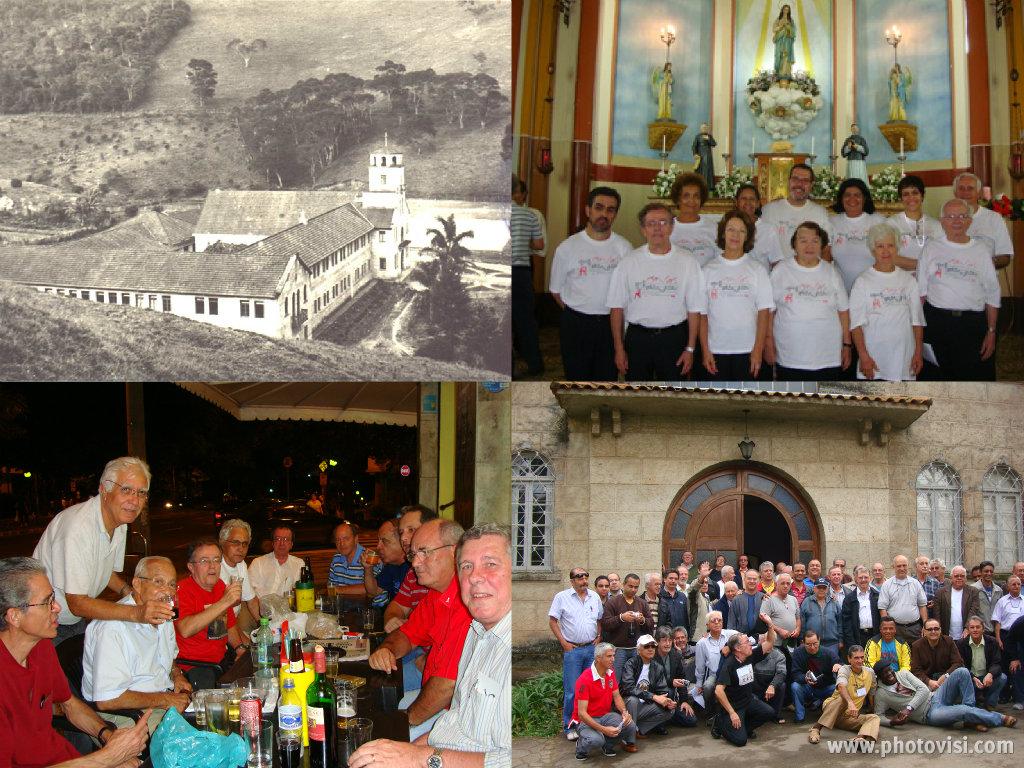 Canto Gregoriano - Gregorian Chant - Seminaristas