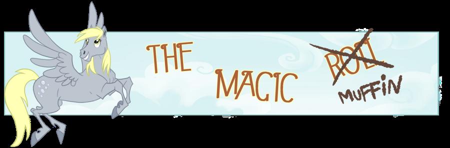 Le Rouleau Magique