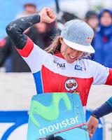 KITESURF - Gisela Pulido consigue su décimo título mundial. Liam Whaley hizo el doblete español en freestyle