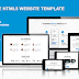 Premium Multi Purpose HTML5 Website Template