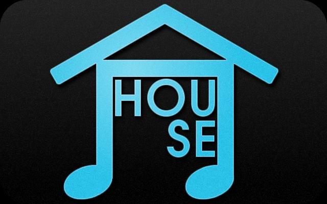 Mengenal aneka genre musik dugem for House music genre