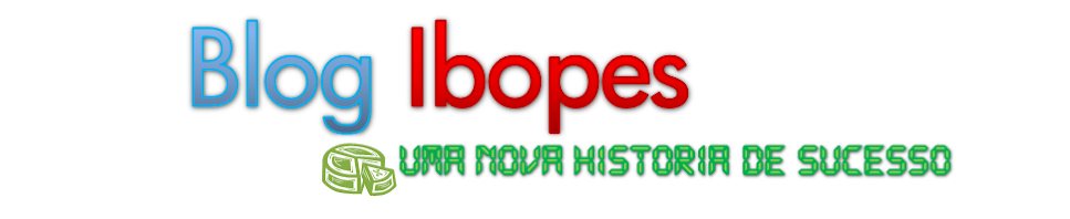 Blog Ibopes