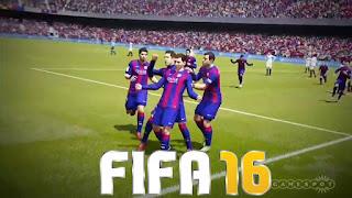 FIFA 16 Demo Terbaru 2016