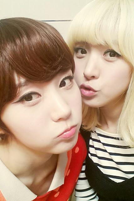 Yooyoung Rambut pendek 03