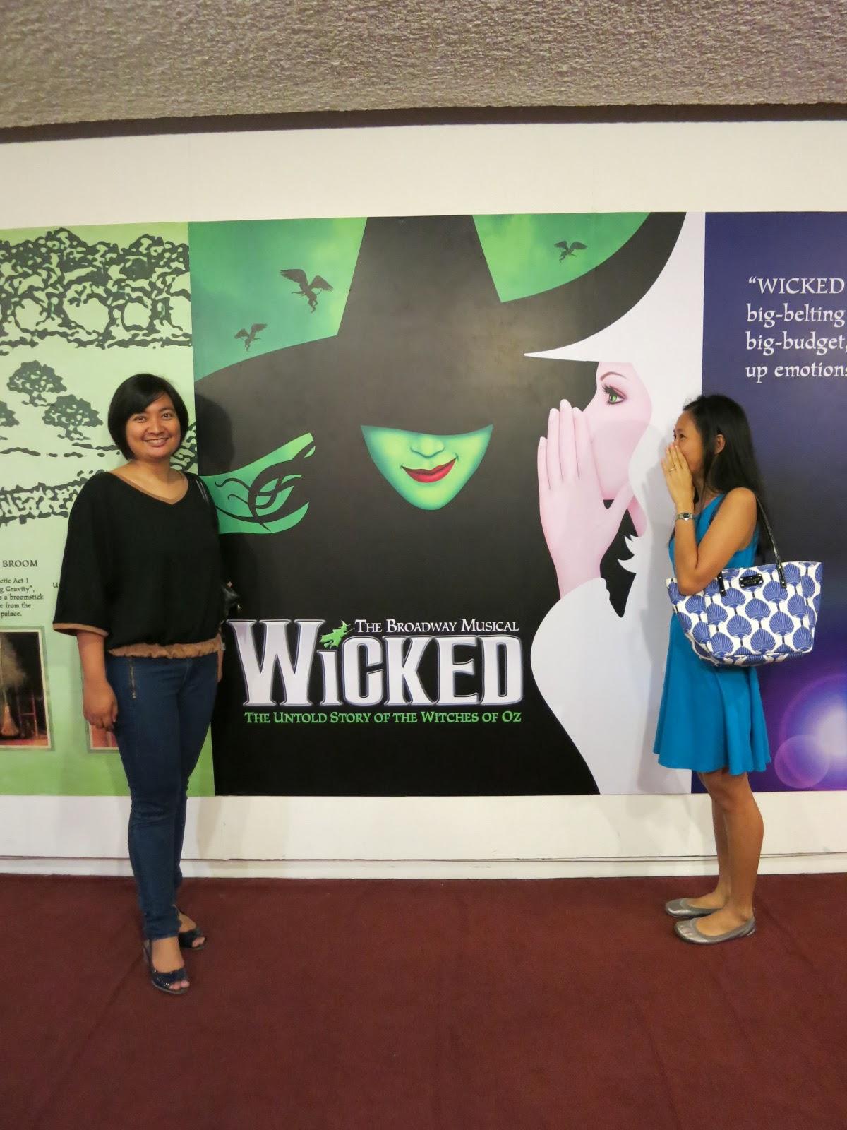 Wicked Manila