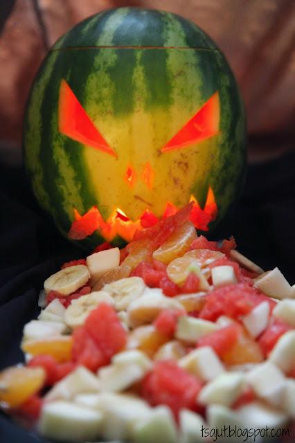 halloween meloni