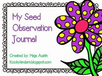 http://www.teacherspayteachers.com/Product/My-Seed-Observation-Journal-1220244