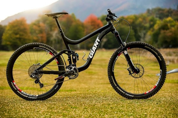2015 Giant Reign 27.5 - Preview